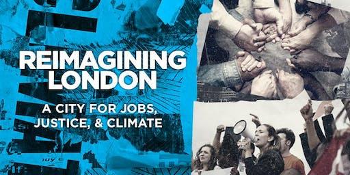 Reimagining London