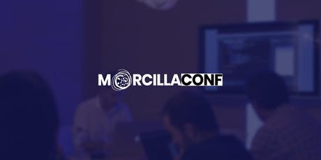 MorcillaConf 2019 tickets