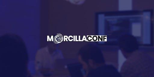 MorcillaConf 2019