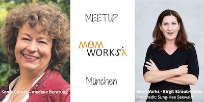 12/2019-Meetup: 5 Tricks, wie du wieder in den Erfolgs-Flow kommst – frischer Wind für dein Unterbewusstsein. Mit Sonja Gumze.