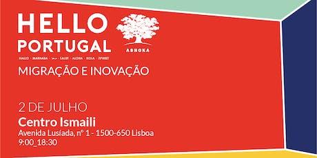 Hello Portugal Festival bilhetes