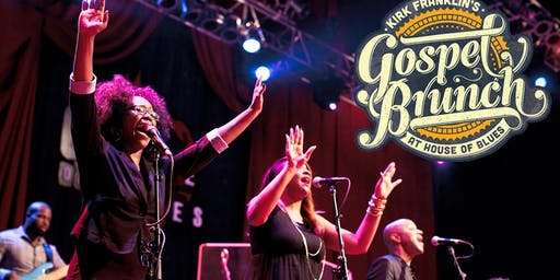 Gospel Brunch at House of Blues Chicago