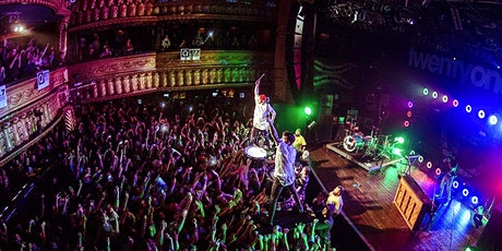 House of Blues Concerts tickets