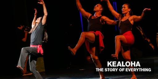 "Kealoha - ""The Story of Everything"""