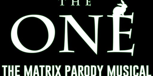"""The One: The Matrix Parody Musical"""