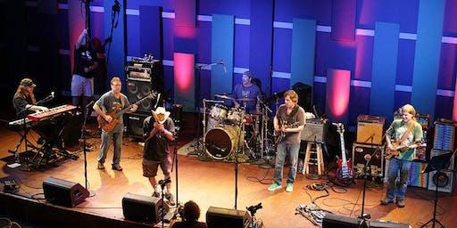 Grateful Dead Tribute Band Box of Rain