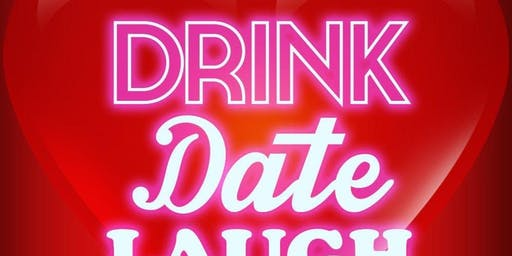 Drink, Date, Laugh Standup Comedy Dating Show Laugh Factory Chicago