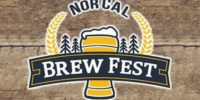 NorCal Brew Fest