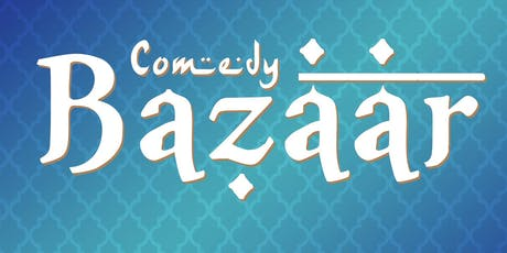 """Comedy Bazaar"" at Laugh Factory tickets"