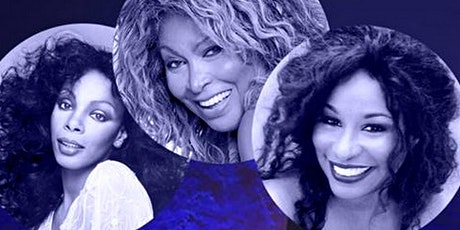 The Music of Donna Summer, Tina Turner and Chaka Khan tickets