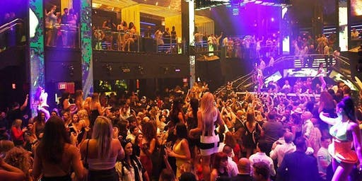 Miami Club Package - Tickets