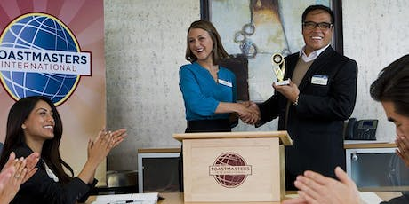 Winchmore Hill Speakers - Toastmasters tickets