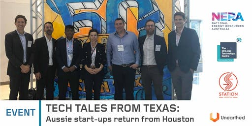 Tech Tales from Texas: Aussie start-ups return from Houston