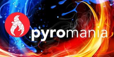 Pyromania July 2019