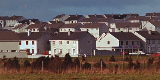 RTE Davis Now Lecture - Houses in Motion: Architecture and Patterns of Dwelling