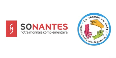 Rencontre Projet de Convergence Réseau Retz'l et SoNantes mercredi 26 juin 2019 tickets
