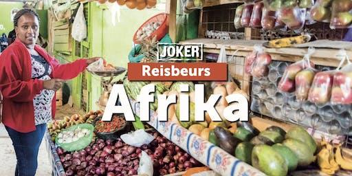 Reisbeurs Afrika