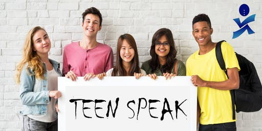 Teen Speak