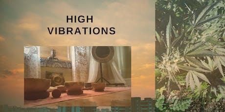 Tibetan Singing Bowl Sound Healing & Meditation tickets