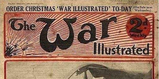 Free World War I Magazine History workshop in Canterbury