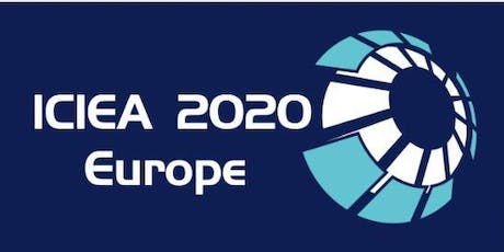 IEEE 7th International Conference on Industrial Engineering and Applications (Europe)(ICIEA 2020) tickets