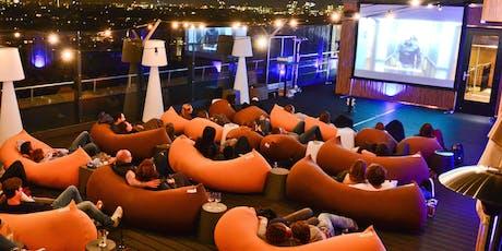 Rooftop Movie Nights | Surprise Movie Night tickets