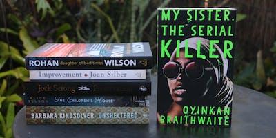 King Street Book Club - My Sister, the Serial Killer by Oyinkan Braithwaite