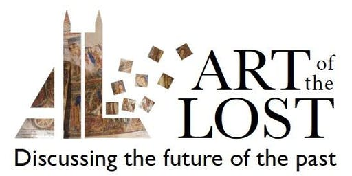 Art of The Lost Conference at Canterbury Cathedral