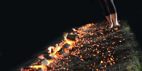 Sands Lothians' FireWalk tickets