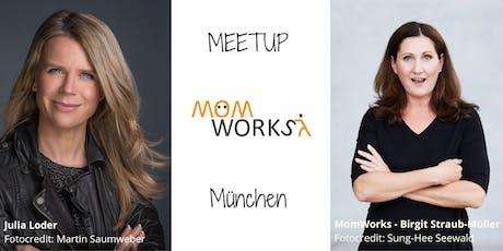 09/2019 Meetup: Kooperationen mit Bloggern und Influencern. Mit Julia Loder. tickets