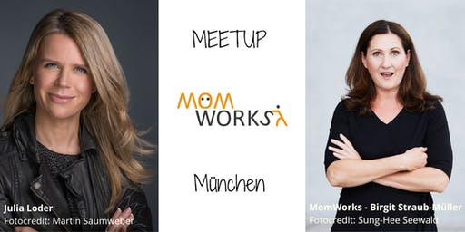 09/2019 Meetup: Kooperationen mit Bloggern und Influencern. Mit Julia Loder.