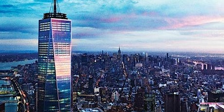 One World Observatory: All Inclusive Flex Package tickets