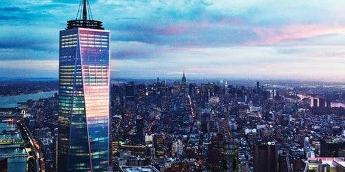 One World Observatory: All Inclusive Flex Package