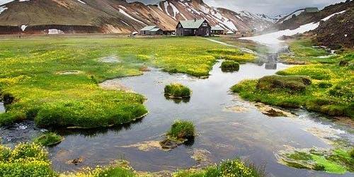 Landmannalaugar: Roundtrip from Reykjavik