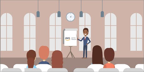 AWS Certification Readiness workshop- Capetown  tickets