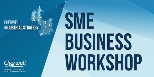 SME Business Workshop - Cherwell Industrial Strategy