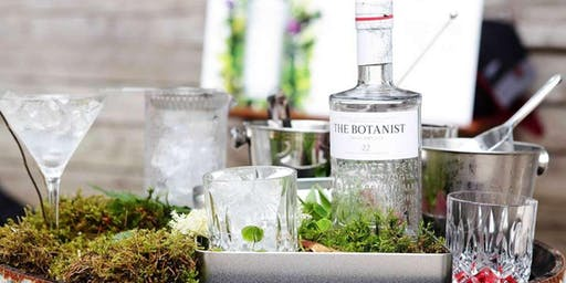 The Botanist Experience am Forsthofgut