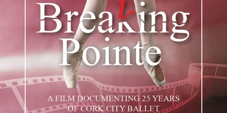 Breaking Pointe tickets