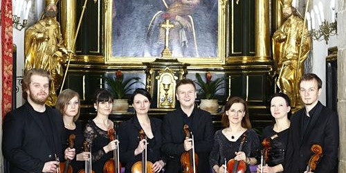 Royal Chamber Orchestra: Concert