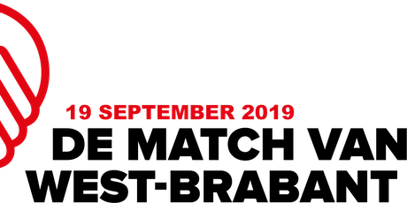 Match van West-Brabant - Banenbeurs XL  Tickets