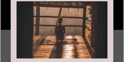 ThetaHealing® Meditation evening