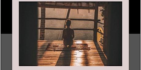 ThetaHealing® Meditation evening  tickets