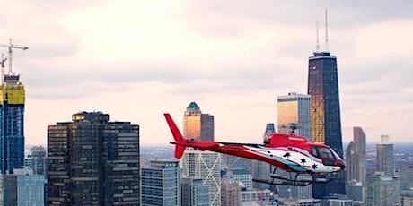 Chicago Air Adventure tickets