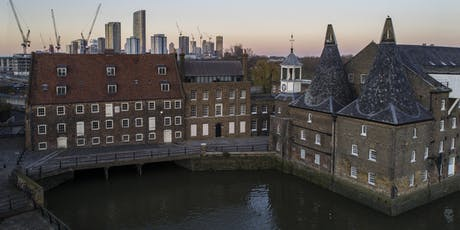 House Mill, Bow tickets