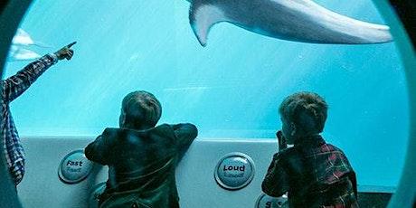 Shedd Aquarium tickets
