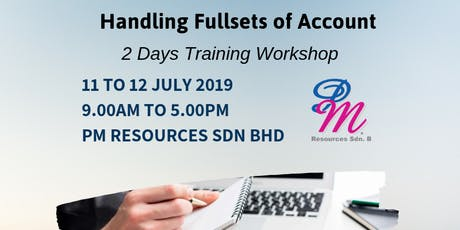 Handling Full set of Accounts [11 & 12 July 2019] tickets