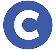 CAST   Centrum voor Architectuur en Stedebouw Tilburg e.o. logo
