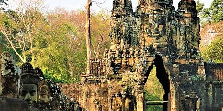 Angkor Wat: Full Day Guided Tour tickets