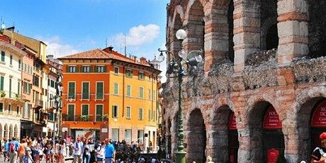 Verona City Tour tickets