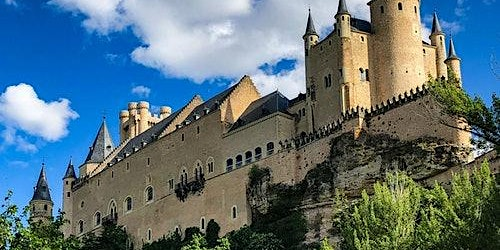 Alcázar and Cathedral of Segovia: Spanish Guided Tour